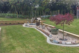 Lewis Landscaping - Rotorua - Country solitude-1